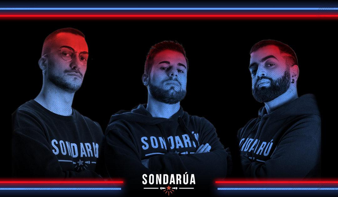Eterno Combate, el nuevo disco de SonDaRúa