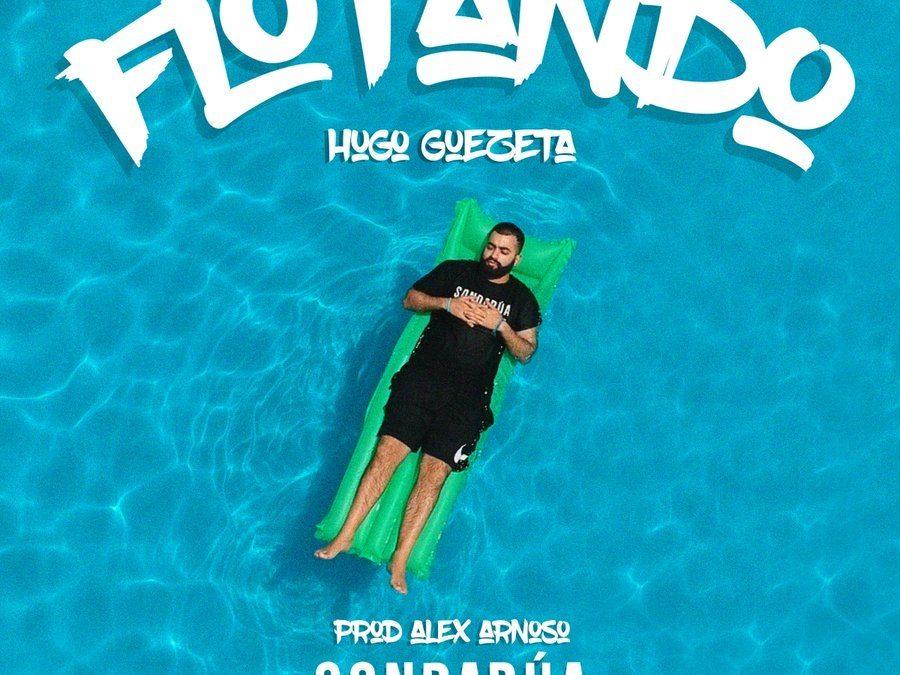"""""""Flotando"""", o novo tema de SonDaRúa"""